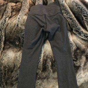 lululemon athletica Pants - Lululemon Wunder Under high waist / roll down
